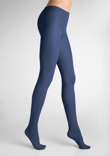 Opaque coloured tights TONIC40 MARILYN GRANAT