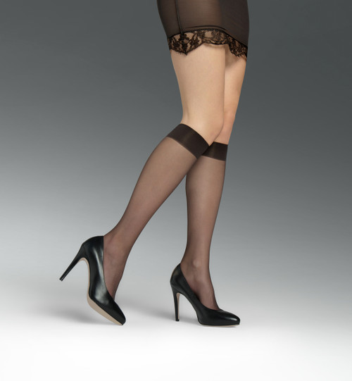 Top-quality knee highs UFKI by MARILYN