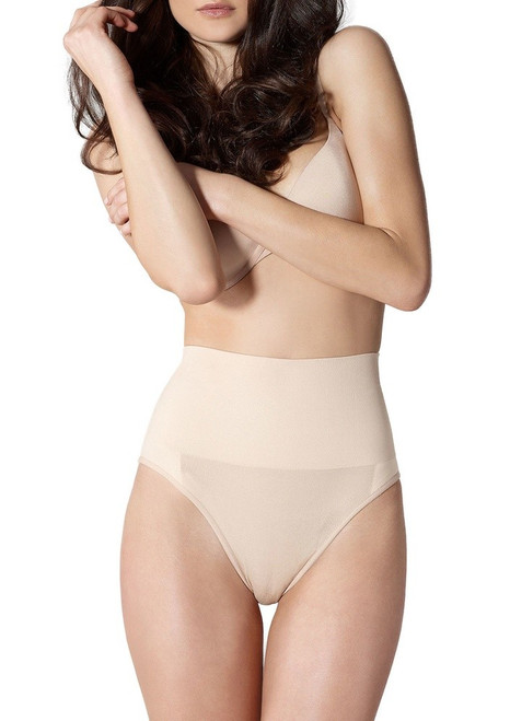 Shaping high waist slimming body underwear SLIP by MARILYN