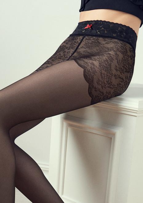 Fashion Italian designer tights G31 shorts