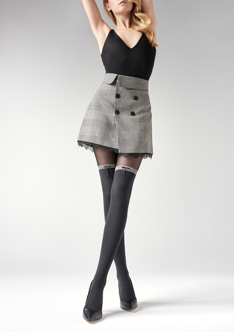 MARILYN Fashion Tights ZAZU N15 1