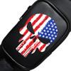 Ozone Cue Case 2 Butt/2 Shaft Black - Punisher USA