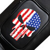 Ozone Cue Case 3 Butt/5 Shaft Black - Punisher USA