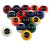Custom Pool Balls Set - Personalized Monogram
