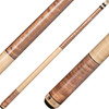 Lucasi Cues - Antique Birdseye and Natural Maple Handle LZC2