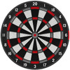 Arachnid Electronic Dartboard - Soft Tip Smart Electronic with Online Game Play SDBA1000