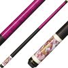 Players Cues - Illustrious Purple C946