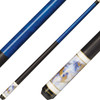 Players Cues - Royal Blue C947