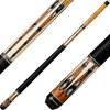 Players Cues - Antique Maple with Bone and Mother of Pearl Points G4140