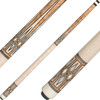 J Pechauer Cues R Series Pearl Inlays and White Diamons JP24