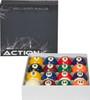 Action Pool Balls Standard Set