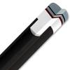 Cuetec Shaft Cynergy 12.5mm 3/8 X 10 Flat