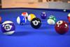 Dynaspheres Pool Balls - Bronze