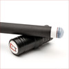 Cuetec Shaft Cynergy 12.5mm 3/8 x 14 Black Thin Collar 95-019T