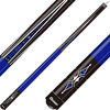 Ozone Cues Junior Series Blue Points 52 Inch