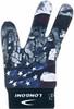 Longoni Billiard Glove USA Rocks Flag - Right Bridge Hand