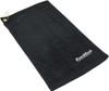 Ozone Billiards Logo Towel - Black