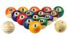 Super Pro Aramith Pool Balls - VALUE PACK