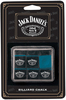 Jack Daniel's Billiard Chalk - 6 Piece Pack