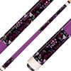 Players 52 Inch Junior Kid Child Cue - Princess of Pool