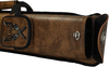 Outlaw Pool Cue Case - 3B/5S - Guns