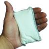 Ozone's Big Hand Talc Bag