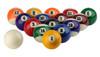 Ozone Pool Balls Standard Set