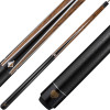 Viper Cue - Diamond - Brown Finish