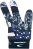 Longoni Billiard Glove USA Rocks Flag - Left Bridge Hand