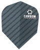 Carbon Standard Flights - Black