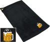 Ozone Billiards Beer Mug Towel - Black - Free Personalization
