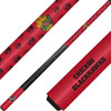 Chicago Blackhawks Cue and Case Set