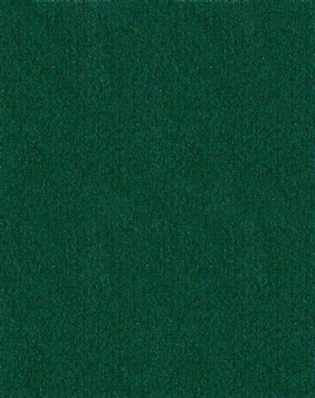 Teflon Dark Green Pool Table Felt Cloth 7/'