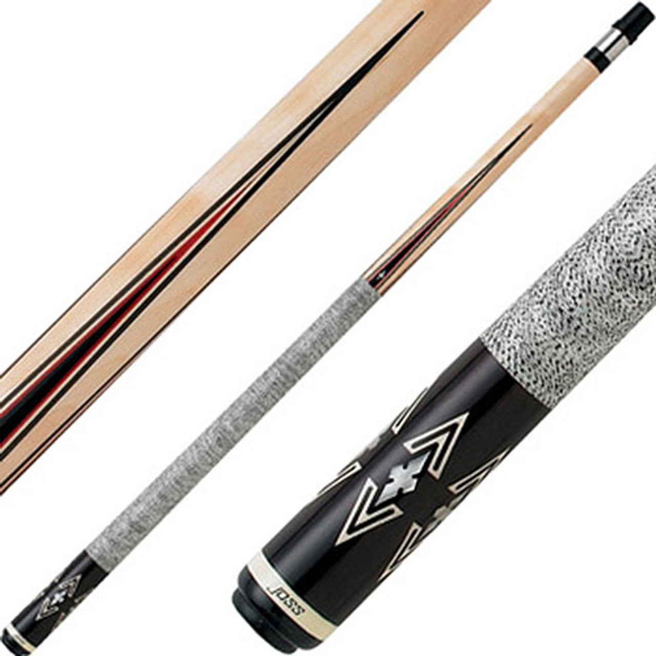 Joss Cues - The Color of Money Pool Cue - Ozone Billiards
