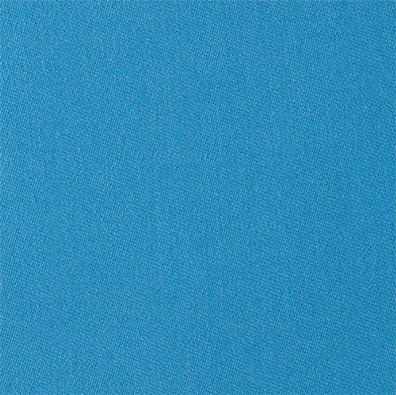 Simonis 760 Cloth 7/' Set Simonis Electric Blue Pool Table Cloth Free Shipping!