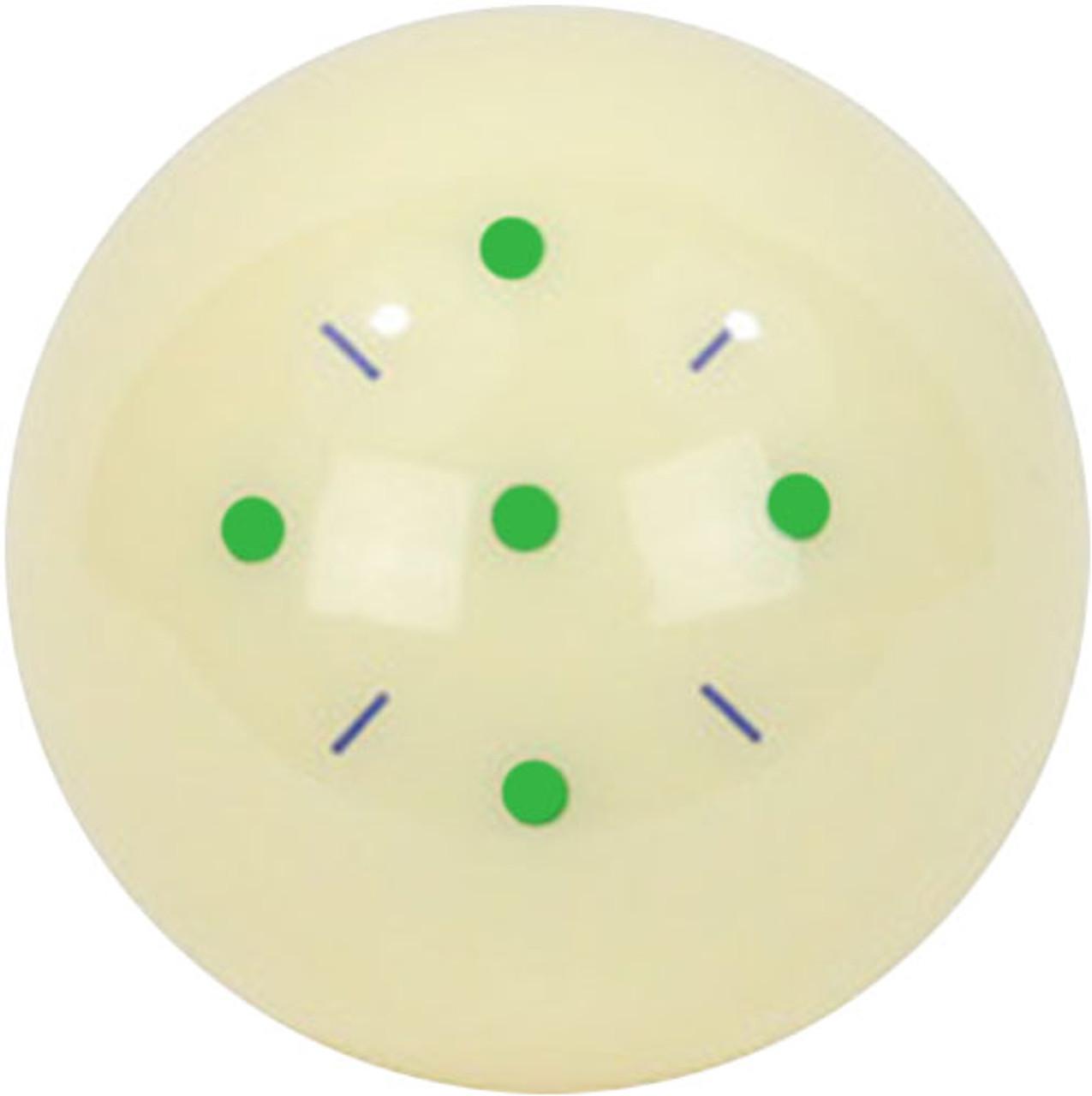 Aramith Q-Tru Training Cue Ball