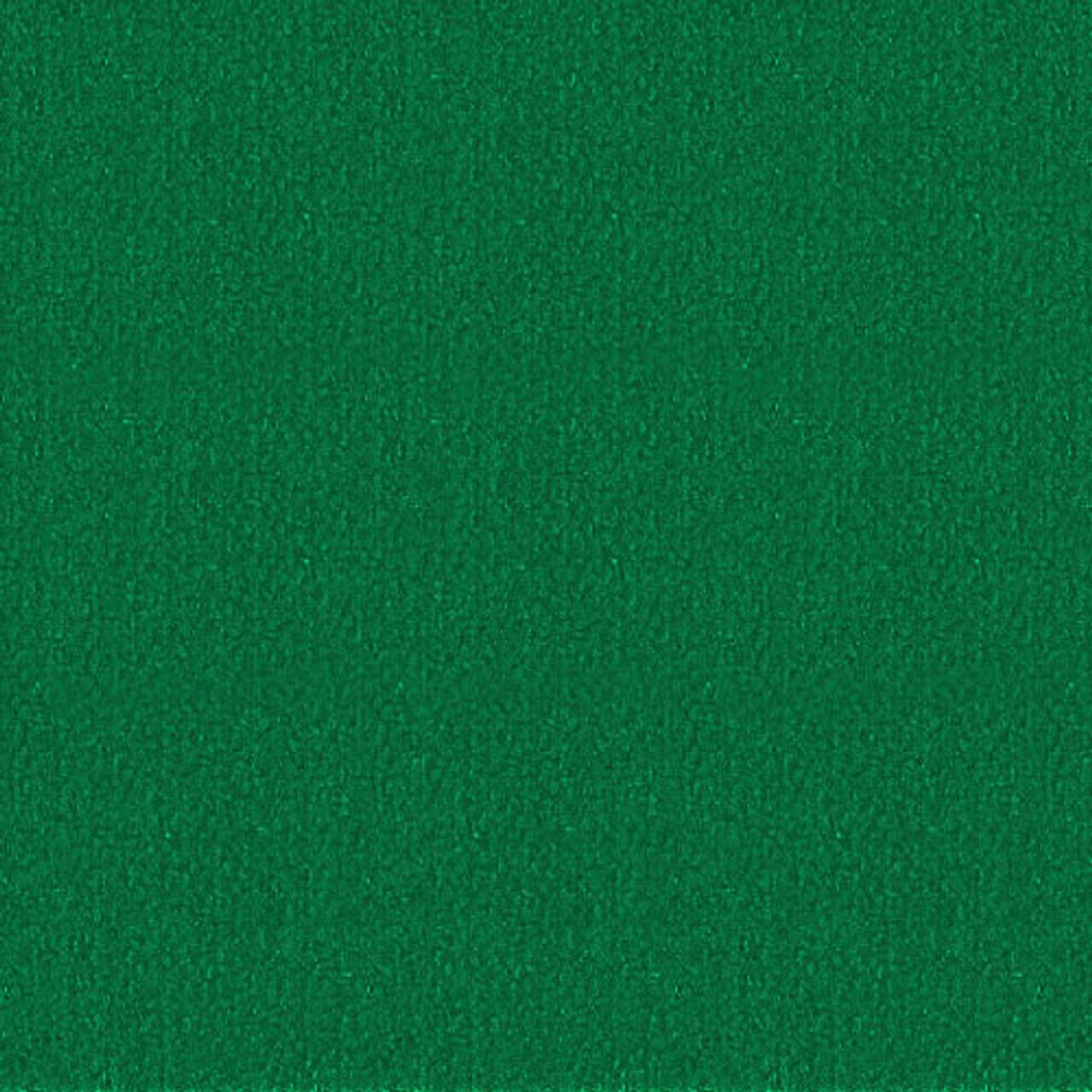 Championship Green 8ft Invitational Pool Table Felt - Ozone Billiards