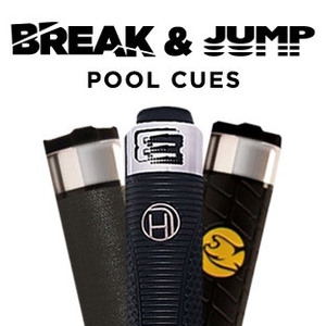 Pool Cues - Best Selection and Prices | Ozone Billiards