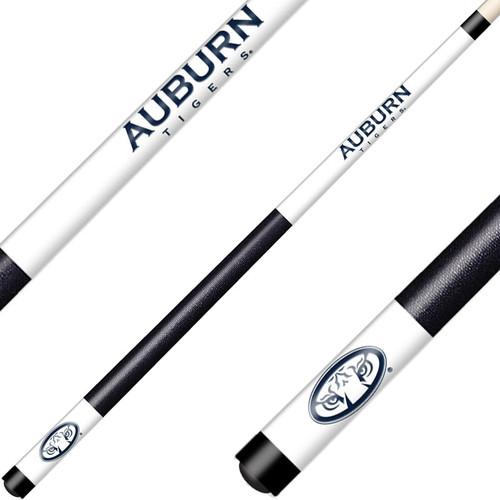 Auburn University Laser Etched Billiard Cue