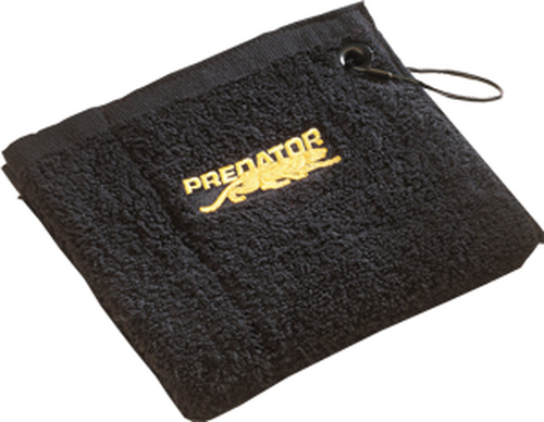 Predator Logo Billiard Towel