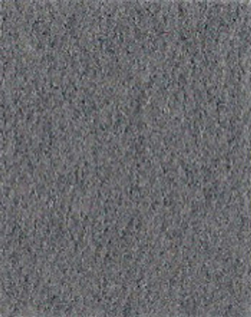 Invitational Pool Table Felt Teflon: Championship Steel Grey 7ft Invitational Felt with Teflon