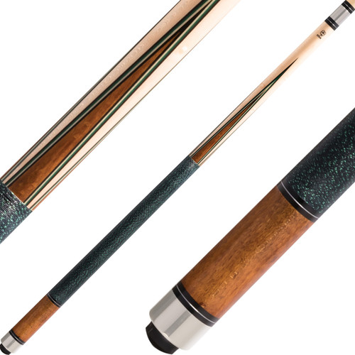 Star Cues Cherry Stained S81