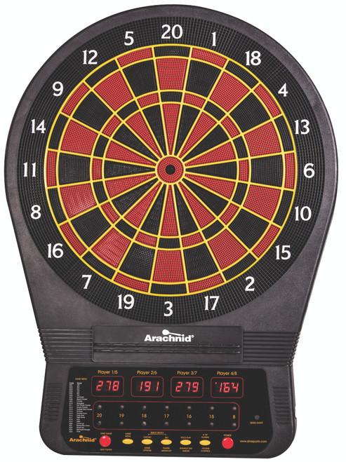 Arachnid Dart Board - Arachnid Cricket Pro 650 Electronic Dartboard