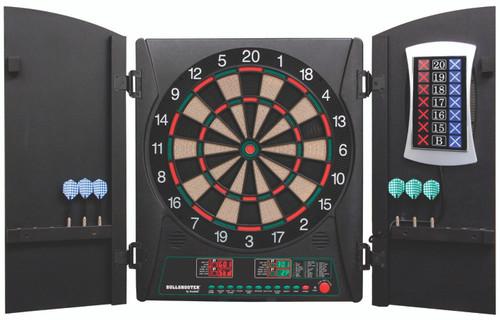 Bullshooter Dart Board - Cricket Maxx 1.0