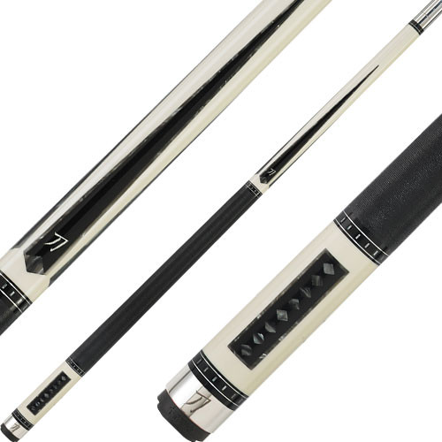 Katana Cues - Katana Cue 01 - Sword Wrap
