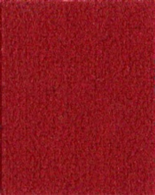 Invitational Pool Table Felt Teflon: Championship Red 8ft Invitational Felt with Teflon