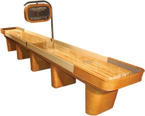 Champion Shuffleboard Capri