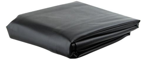 Ozone Black Leatherette Pool Table Cover - 8.5 Foot  sc 1 st  Ozone Billiards & Billiard \u0026 Pool Table Covers   Ozone Billiards
