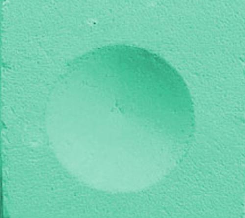 Master Pool Cue Chalk - Green - Dozen