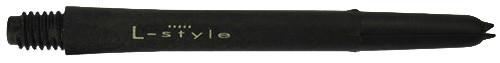 Laro Carbon Medium Dart Shaft